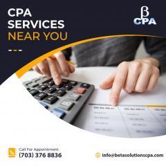 Certified Public Accountants Tysons - Best Tax A