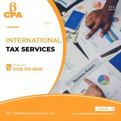 Certified Public Accountants Tysons- Cpa Service