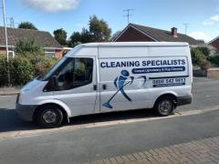 Carpet Cleaning In Worcester