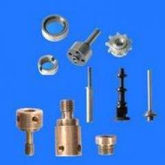 Automatic Cnc Turning Machine Parts Manufacturer
