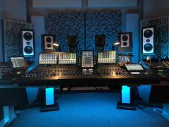 Hire Recording Studio In Croydon For Podcasts