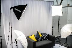 Budget-Friendly Photography Studio For Hire - Ld