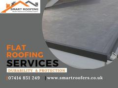 Flat Roofing Ealing