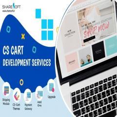 Cs-Cart Development Services