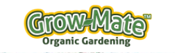 Grow-Mate Organic Gardening 3 Image