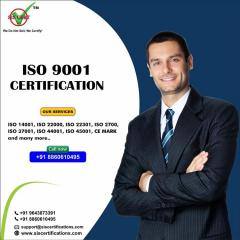 Get Certified With Iso 9001 Standard In Uk  Sis