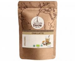 Get 100 Organic Chai Latte