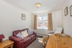 A 1 Bed Furnished Apartment