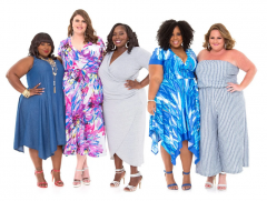 Easy Available Plus Size Clothes For Women