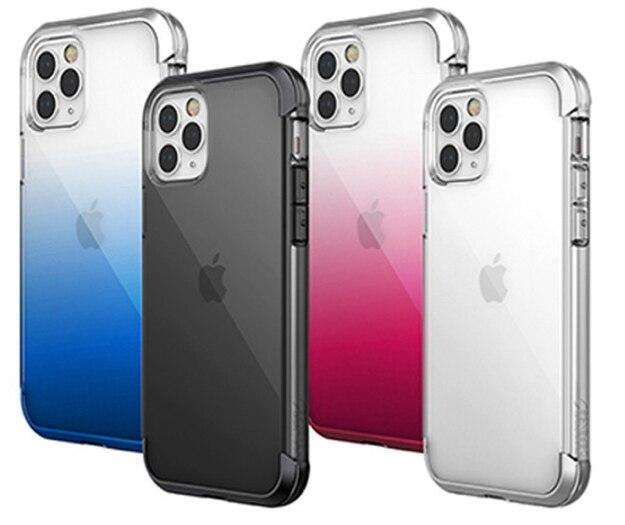 Xdoria Raptic Air Case for iPhone 12 Mini 3 Image