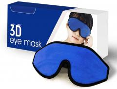 Sleep Mask For Kids With Blockout Light