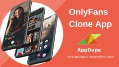 Get Ready To Create Onlyfans Clone Application