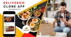 Get Ready To Invest In An App Like Deliveroo