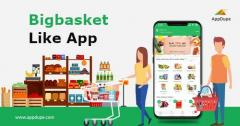 Thrive In The Covid19 Times With Bigbasket Clone