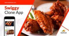 Get Ready To Launch An App Like Swiggy