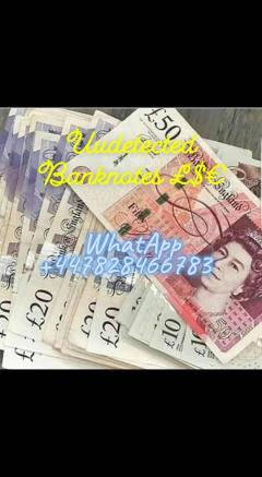 Currency Notes, Fake Gbp Bill, Fake Pounds