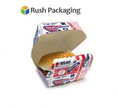 Get Flat 15 Off On Custom Burger Boxes At Rushpa