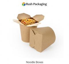 Get Attractive Design Of Noodle Boxes Wholesale