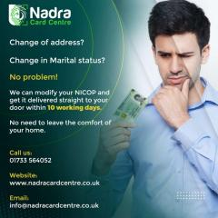 Applying For Nadra Card Is Super Easy With Nadra
