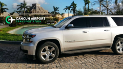 Cancun Airport Transportation & Cancun Airport T