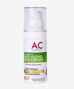 Triple Action Anti- Ageing Serum & Eye Cream - A
