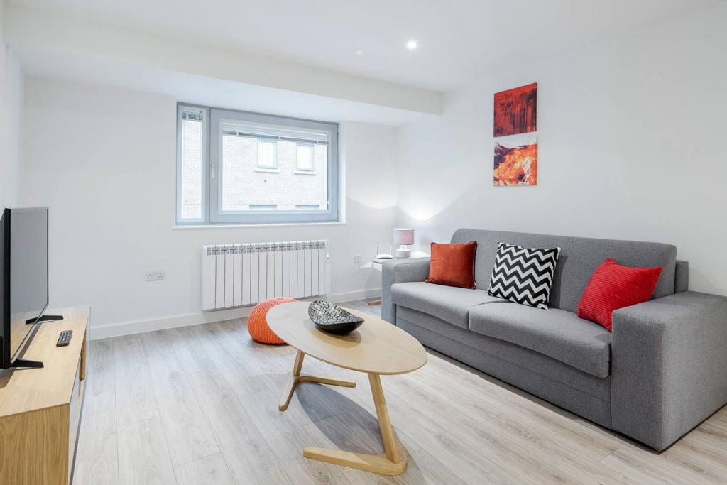 Adequate 1 bedroom flat. 5 Image