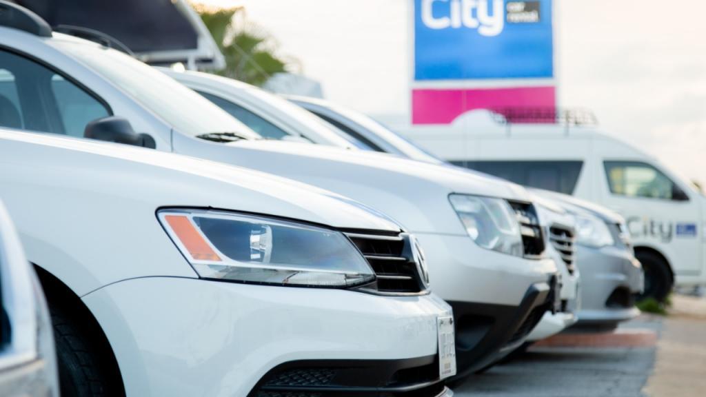 City Car Rental Puerto Vallarta 3 Image
