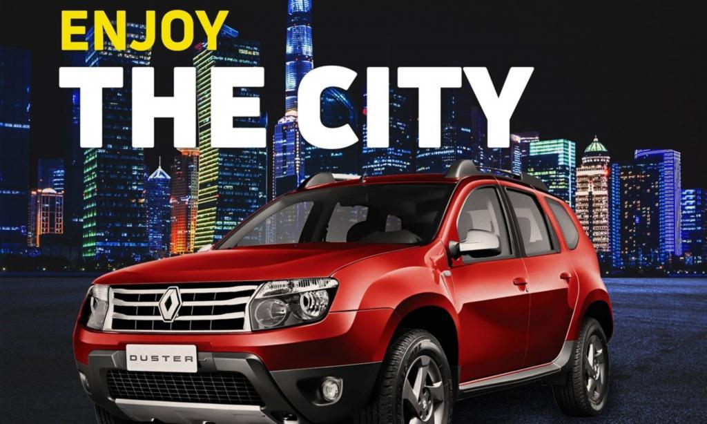City Car Rental Puerto Vallarta 4 Image