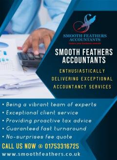 Best Tax & Accounting Services In Uk