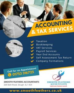 Are You Looking For Best Accountancy & Tax Servi