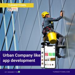Urban Company Clone App Development  Urbanclap C