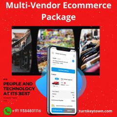 Multi-Vendor E-Commerce Script  Multi-Vendor E-C