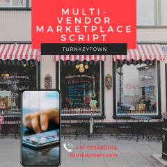 Stun Your Multi-Vendor E-Commerce Platform With