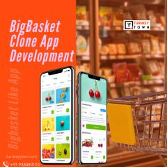 Bigbasket App Clone  Bigbasket Like App  Bigbask