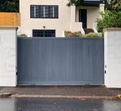 Vgi Solutions - The Leading Electric Gate Automa