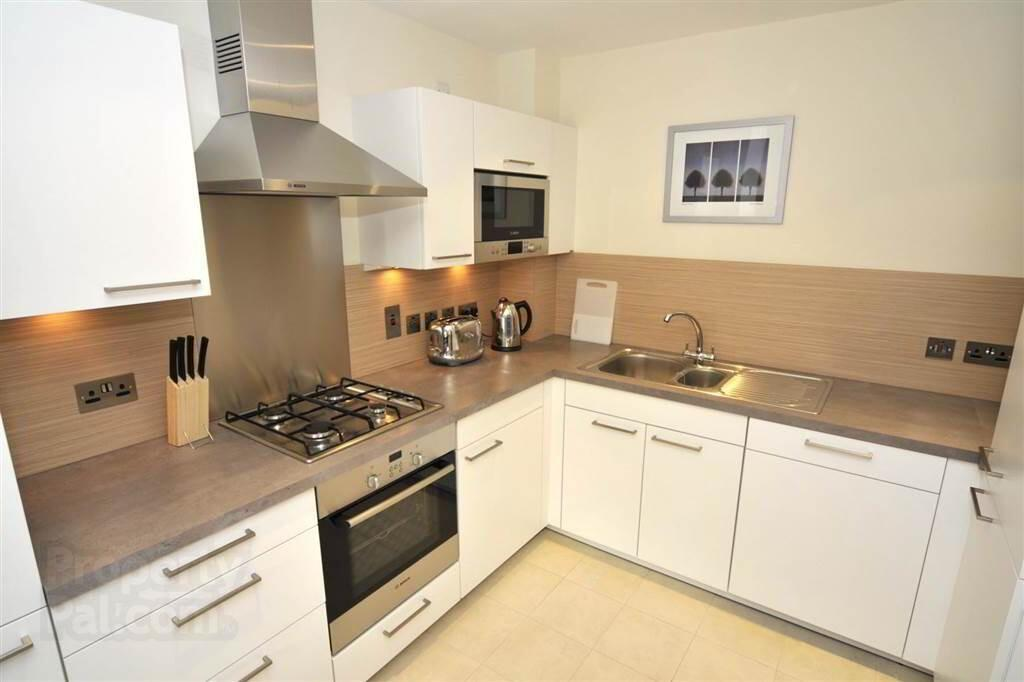 Furnished. Located within easy access to Mutley Plain and the City Cen 3 Image