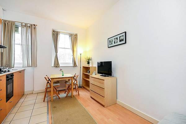 A well presented, ground floor apartment 5 Image