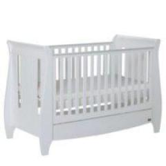 Buy Cot Beds For Babies In The Uk