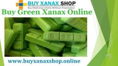 Buy Green Xanax Bars Online With Cheap Price
