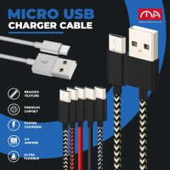 Where To Get High-Quality Micro Usb Cable