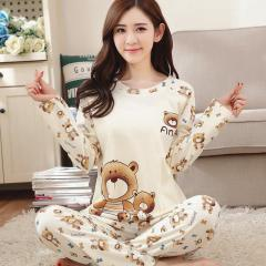 Womens Pajama Collection To Stand Strong In The