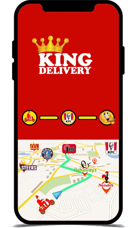 Own your Own Food Delivery Business 11 Image
