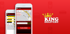 Own Your Own Food Delivery Business