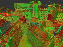 Topographical Surveys In London