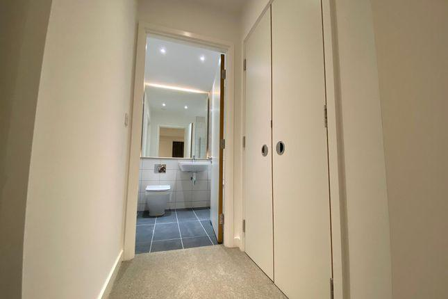 Comfortable 1 bed flat 6 Image