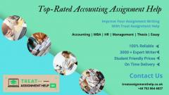 Hire Remarkable Assistance In Accounting Assignm