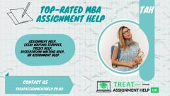How Can You Get Your Mba Assignment