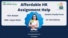 100 Money Back Guarantee - Hr Assignment Help