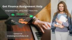 Finance Assignment Help - Promote & Provide Best