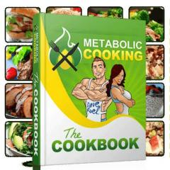 Get A Free Fat Loss Cookbook Here